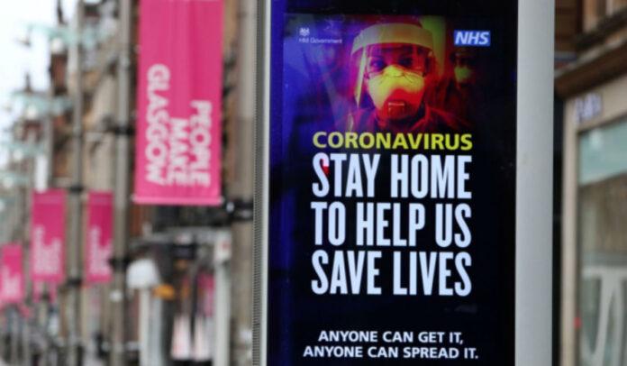 Ada - Coronavirus_StayHome_Glasgow