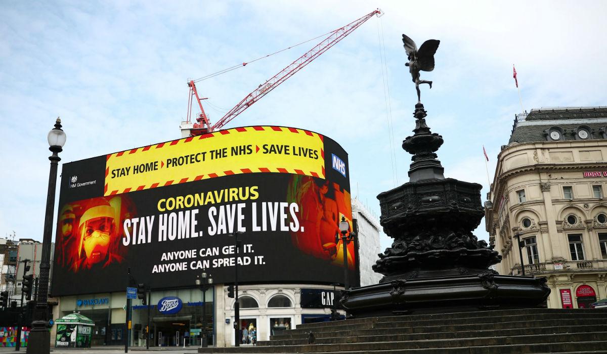 ADA Coronavirus_PiccadillyLights_StayHome