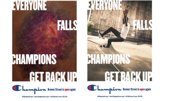 champion campaign