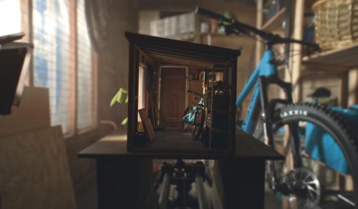 cut media - Santa Cruz Bicycles