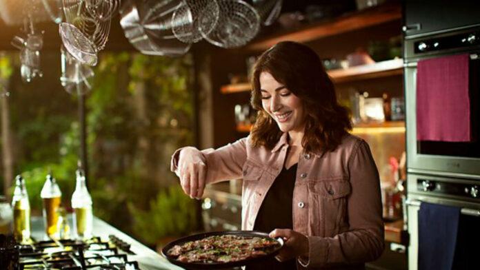 nigella - cook, eat, repeat