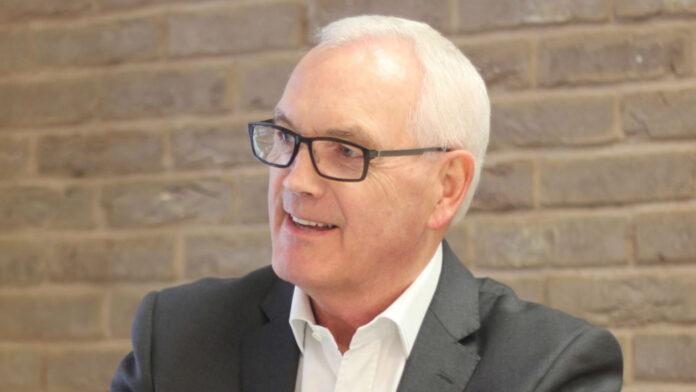 Tom Goddard