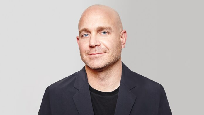 Rob Reilly WPP Global Chief Creative Officer