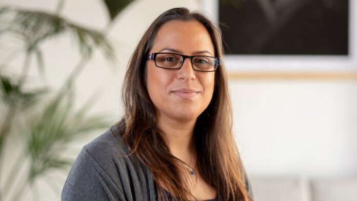 Sarah Ramamurthy, Senior PR Director, Bluestripe Communications