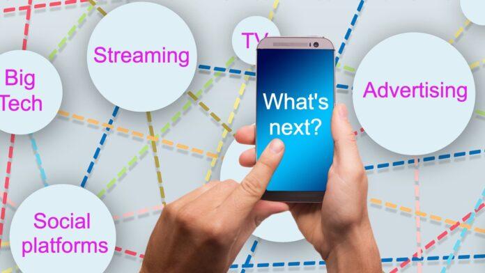 2021 - media and adworld
