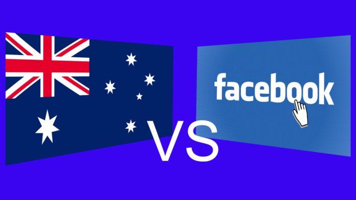 Australia vs Facebook