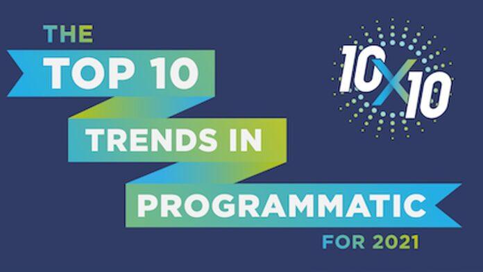 Xaxis, Top10 Trends - main image
