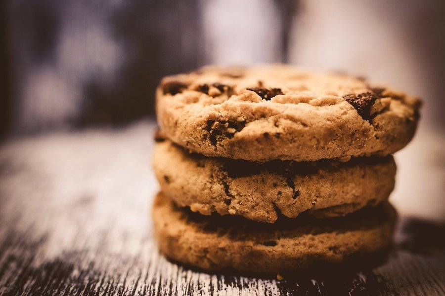 cookies are going from tech