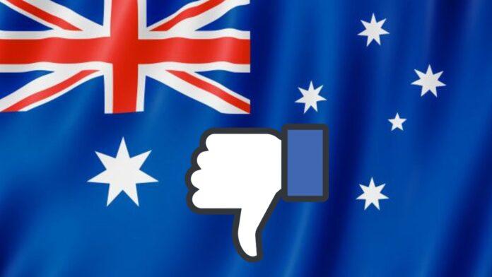 facebook aussie media