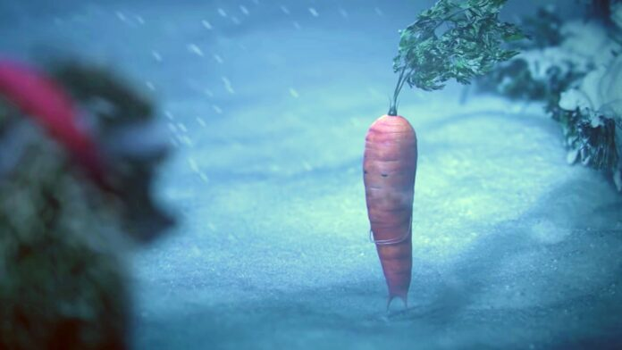 kevin the carrot1