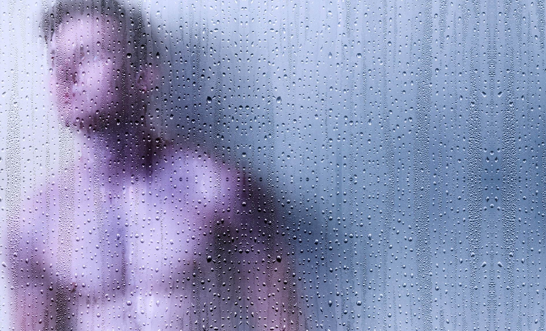 ideas in the shower
