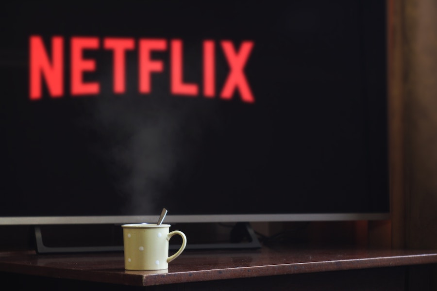 Netflix grows