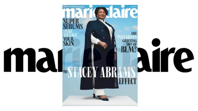 marie claire bought by Future