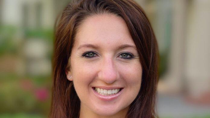 Brittany Wickerson