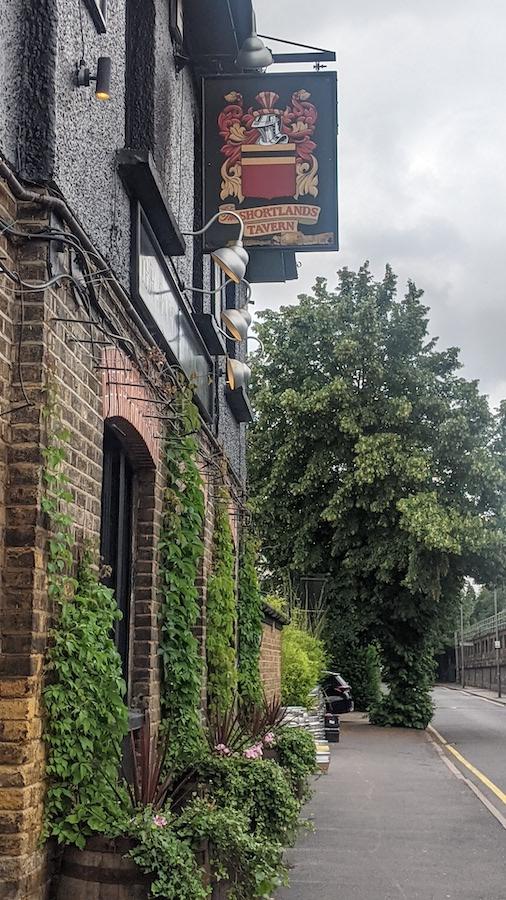 beervax mats in pubs 2