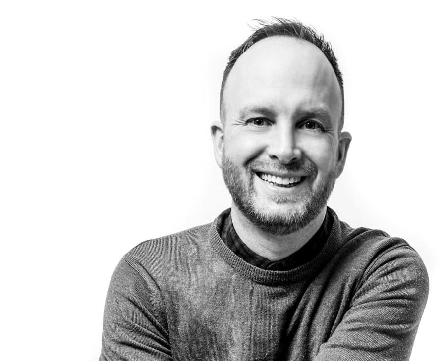 James Trowman, The Frameworks - Mediashotz
