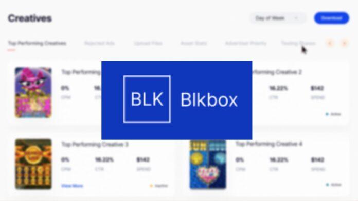 blkbox launch