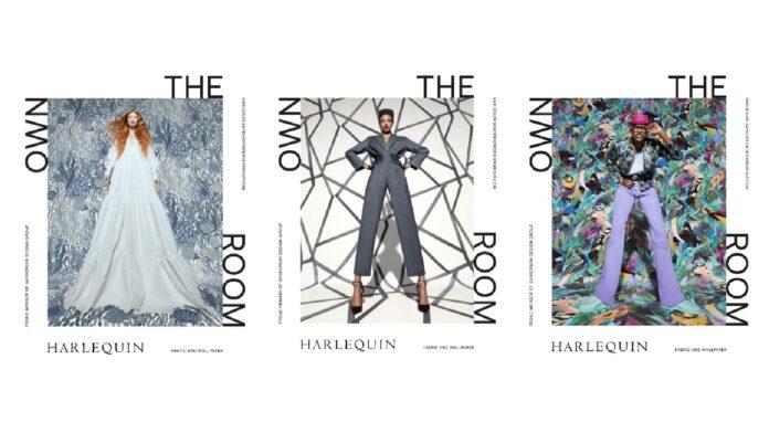 harlequin relaunch