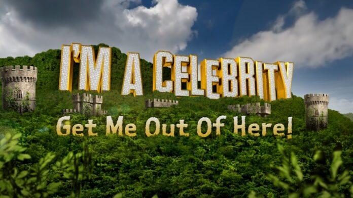 I'm A Celebrity 2021 Wales