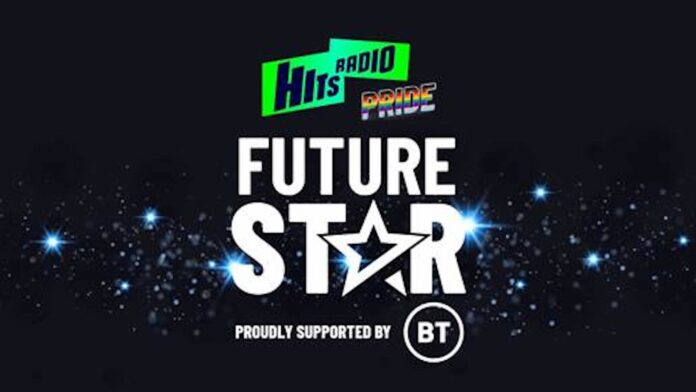 BT Hits Radio Pride Future Star - Mediashotz