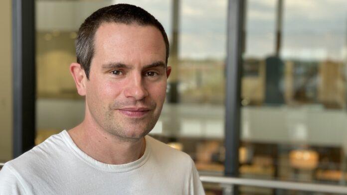 Adam Foley Bountiful Cow CEO - mediashotz