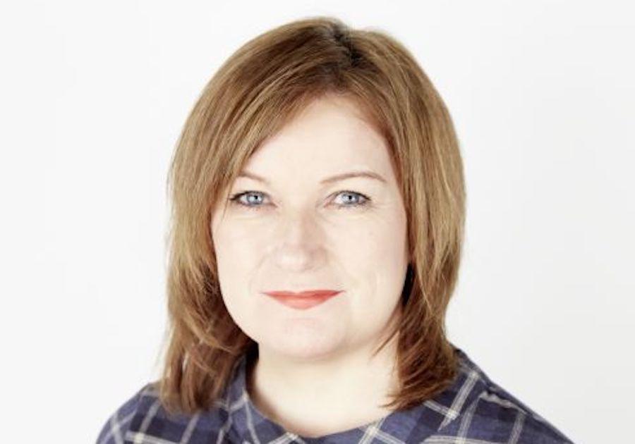 Anne-Marie Lavan - mediashotz