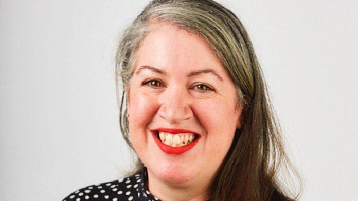 Jenny Kirby, byte - mediashotz