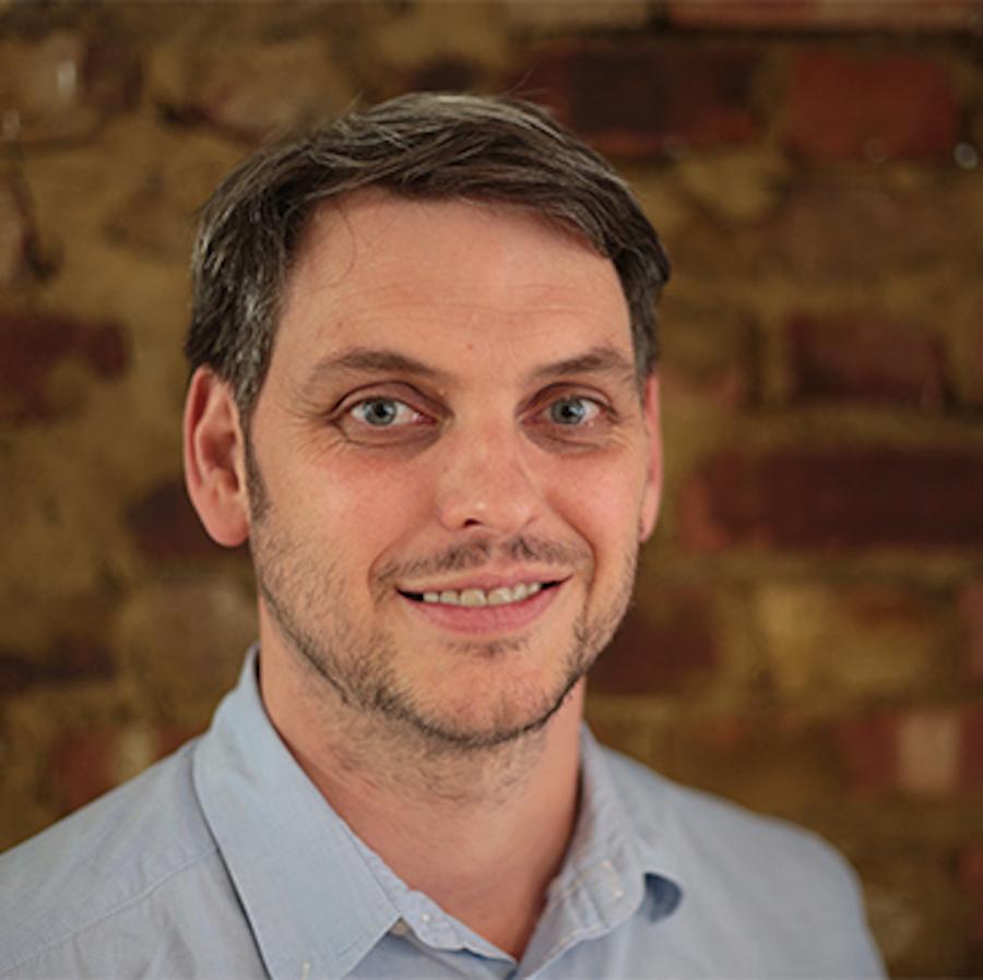 Steve Wheen, Founder and CEO Distillery - mediashotz