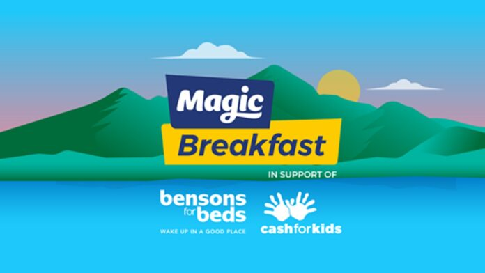 bensons for beds magic radio lakes - mediashotz