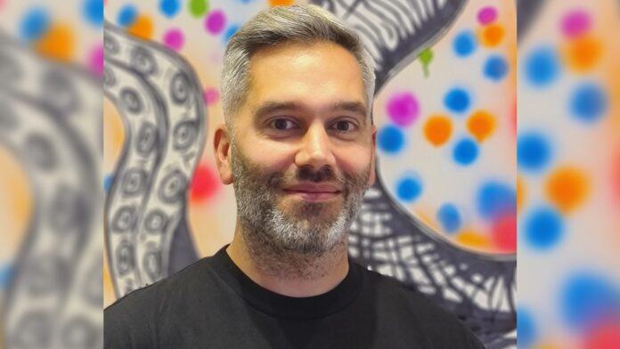 James Dotchin joins Outform - mediashotz