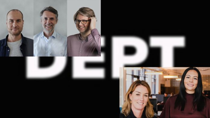 dept rsetructure and first senior us hires - mediashotz