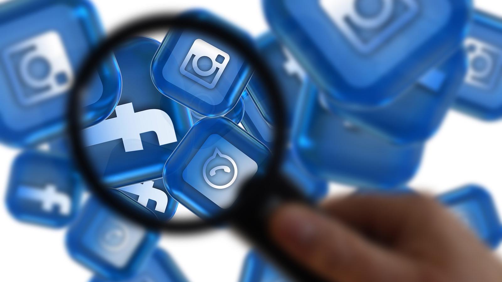 facebook under the spotlight in media risk - mediashotz
