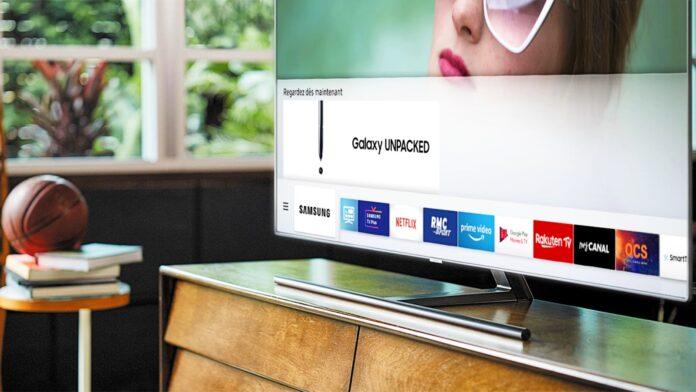 samsung ads tv streaming habits - mediashotz